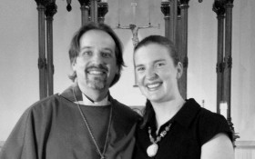 Rev. Priest Called To Seattle